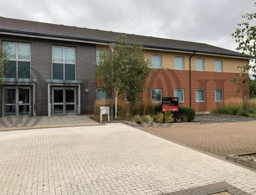 Office Gloucester, GL3 4AE - 1414/1415 Gloucester Business Park - 19