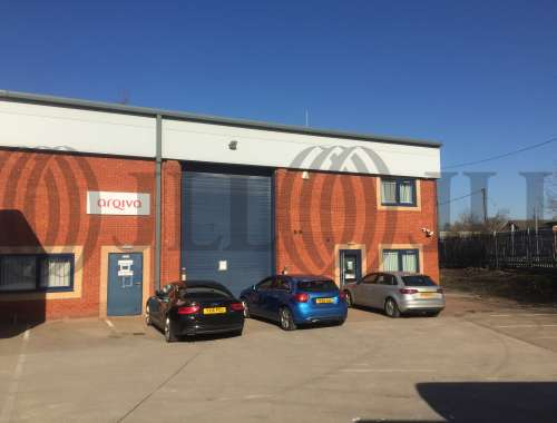 Industrial and logistics Leeds, LS25 2GY - 3 Phoenix Court - 5577