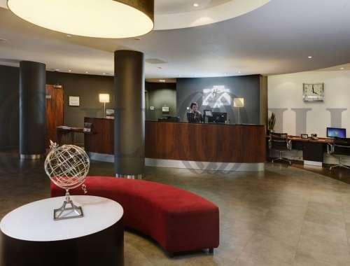 Hotel Luton, LU2 9LF - Holiday Inn London Luton Airport - 82471