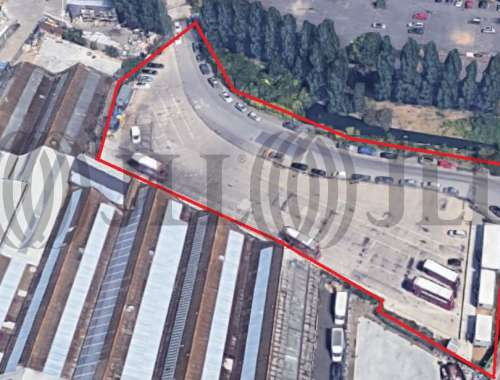 Industrial and logistics Southall, UB2 4AB - Site at Bridge Road - 82759