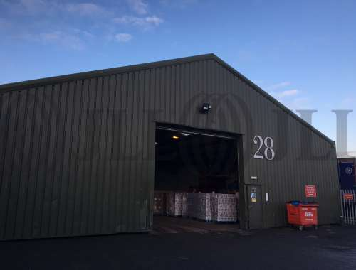 Industrial and logistics Newark, NG23 5FF - Roseland Business Park - Unit 28 - 0884