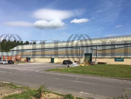 Industrial Bordon, GU35 0JE - Unit 74 Whitehill & Bordon Enterprise Park - 0391