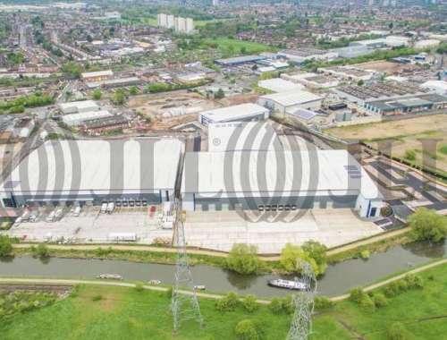 Land Enfield, EN3 7SR - Unit 6 Enfield Distribution Park - 1