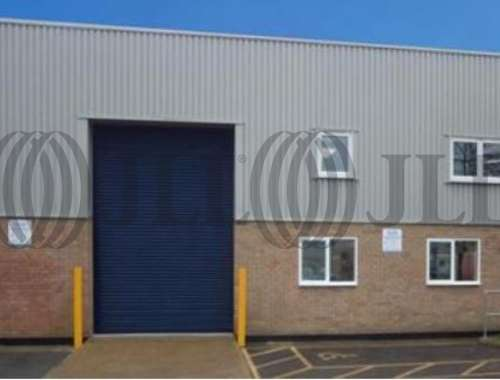 Industrial Cambridge, CB1 7EB - Unit 10 Clifton Road Industrial Estate - 1