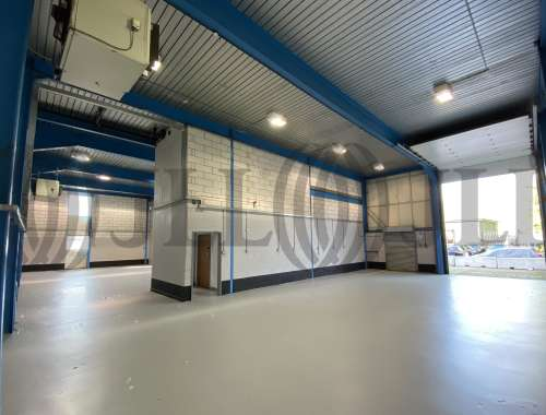 Industrial West drayton, UB7 8HY - Unit 1 Berrite Estate - 0322