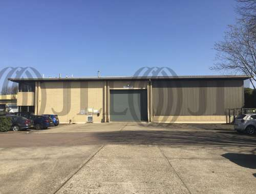 Industrial West drayton, UB7 8JD - Unit 6, Horton Industrial Park - 6