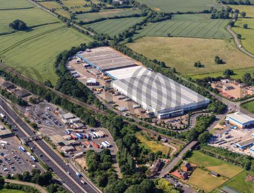 Industrial and logistics Daventry, NN6 7XY - Watling Park - 2
