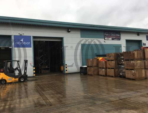 Industrial Ashton-under-lyne, OL7 0QN - Unit 6 Alexandria Court - 9116