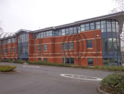 Offices Exeter, EX2 7LB - 2nd Floor, Ash House - 01569