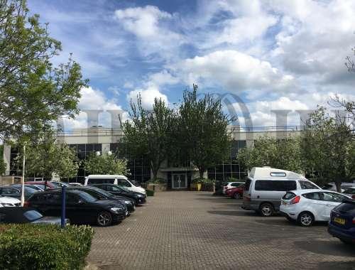 Offices Bath, BA2 3DP - Pinesgate East - 3066