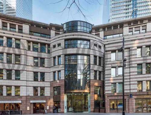 Offices London, EC3A 8AA - Exchequer Court - 83792