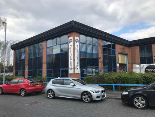Industrial Leeds, LS11 5LN - Unit 3 Apex Business Park - 02