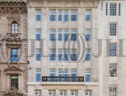 Offices London, EC3V 3SG - 32 Cornhill - 1