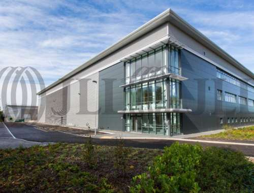 Industrial Basingstoke, RG24 8YA - Tyson Park - 1