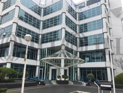 Offices Bournemouth, BH8 8AQ - 100 Holdenhurst Road - 0736