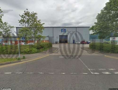 Industrial and logistics Edinburgh, EH12 9EB - 28 South Gyle Crescent - 84328