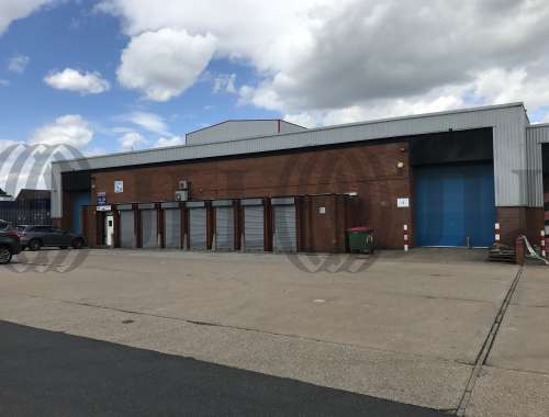 Industrial and logistics Leeds, LS14 2AQ - Unit 2a, Seacroft Industrial & Trade Park - 2