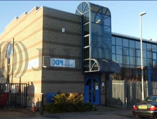 Industrial Chessington, KT9 1RH - Unit A Oakcroft Road - 84939