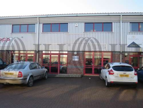 Offices Exeter, EX2 8WA - 3 Oaktree Place - 3