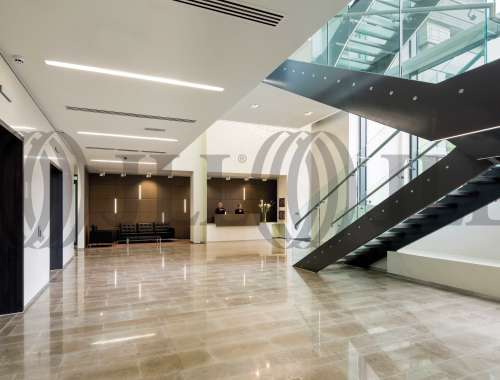 Office London, EC3A 8AA - 63 Saint Mary Axe - 2