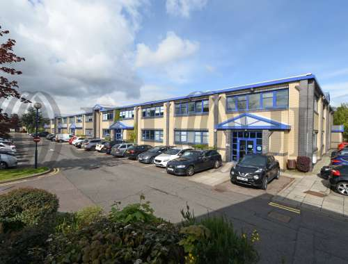 Offices Edinburgh, EH7 4HH - 6 Logie Mill - 5850