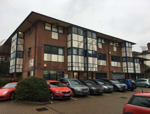Offices Southampton, SO15 1HY - First Floor Units 2-3 Viceroy House - 0749