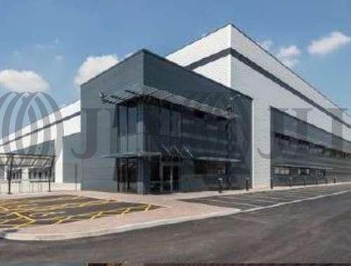 Industrial and logistics Borehamwood, WD6 1SN - Panattoni Park - 85229
