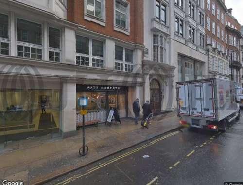 Office London, W1J 8DZ - 16 Berkeley Street - 85493