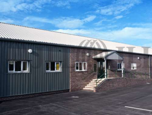 Industrial Wetherby, LS23 7BJ - Thorp Arch Estate - 1