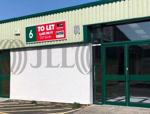 Industrial Perth, PH1 3DZ - Acorn Trade Park - 86352