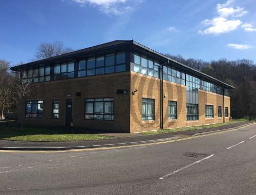 Offices Treforest, CF15 7QQ - Unit 4 Cefn Coed Business Park - 3120