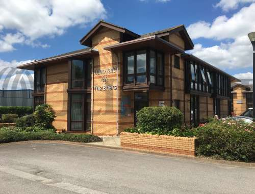 Office Waterlooville, PO7 7YH - Suite E The Innovate Centre - 2066