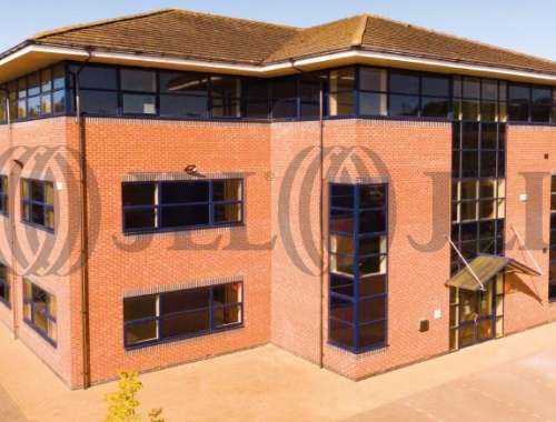 Office Burntwood, WS7 3GF - Unit 4 Newlands Court - 91586