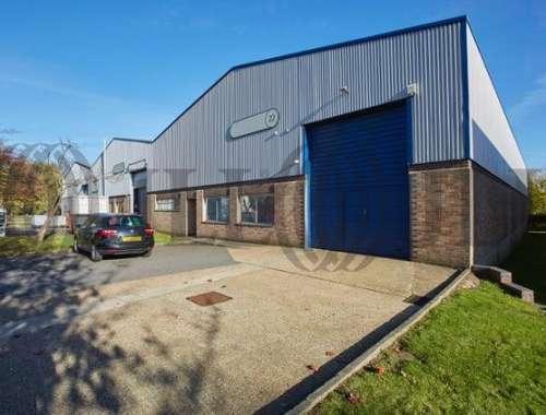 Industrial Aylesbury, HP19 8RY - Bicester Road Industrial Estate - 1
