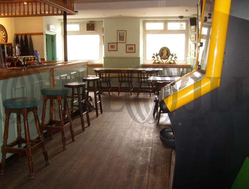 Pub Tiverton, EX16 6QS - The Barley Mow - 273945