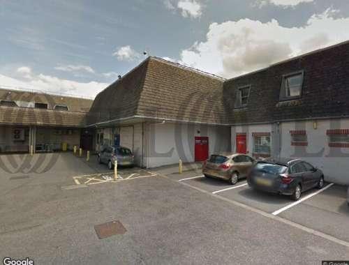 Retail out of town Swindon, SN5 7DL - Unit B12, West Swindon District Centre - 87755