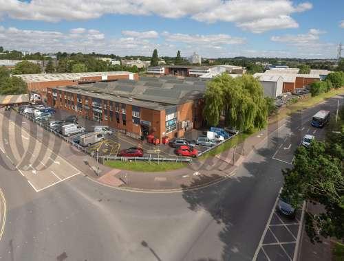 Industrial and logistics Exeter, EX2 7LA - Centurion Mill - 06