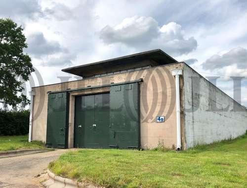 Industrial Kidderminster, DY10 4DX - Unit 4b Cursley Distribution Park - 88966
