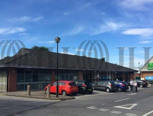 Retail out of town Newark, NG22 9QS - Units 1 & 2 Forest Road - 89049