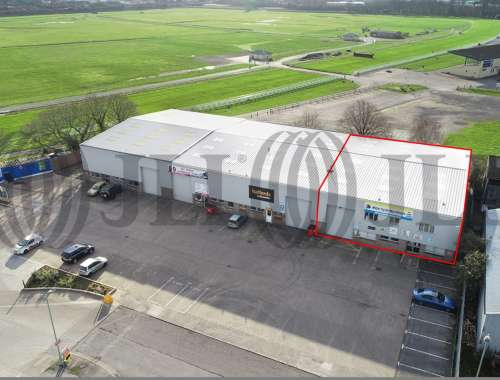 Industrial Newton abbot, TQ12 3BN - Unit D1, Kingsteignton Trading Estate - 1
