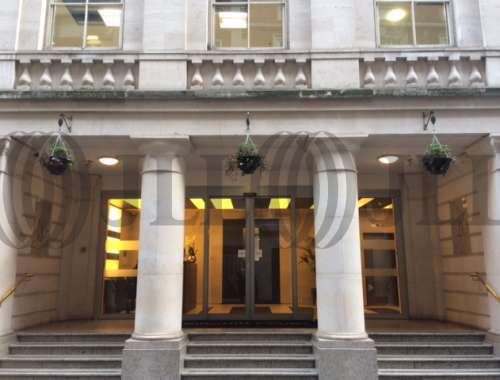 Serviced office London, EC3V 9DU - Birchin Court - 42572