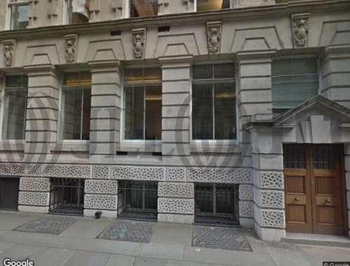 Office London, EC4Y 0HA - Hamilton House - 89286