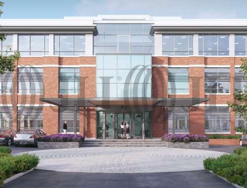 Office Birmingham, B37 7ES - T2, Trinity Park - 1