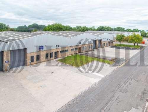 Industrial Bristol, BS37 5QZ - Unit 33 Beeches Industrial Estate - 9970