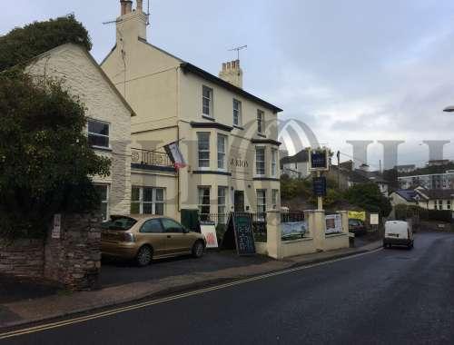 Pub Brixham, TQ5 9HZ - The Burton Hotel - 0529
