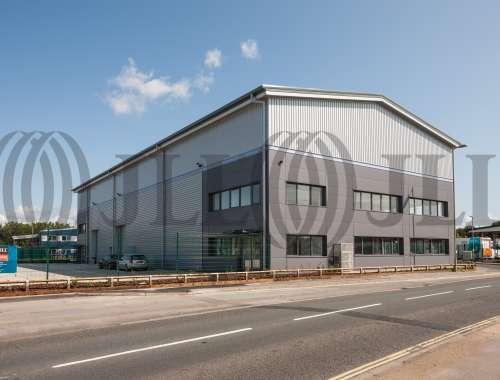 Industrial Havant, PO9 1HS - Unit 8 Hermitage Park - 014