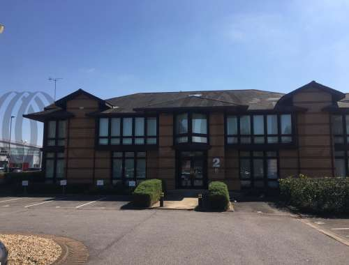 Office Waterlooville, PO7 7YH - First Floor Unit 2 The Briars - 52