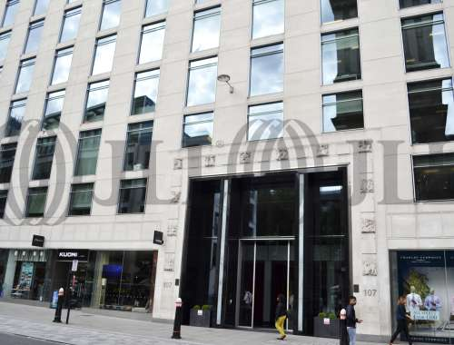 Serviced office London, EC2V 6DN - 107 Cheapside - 19882