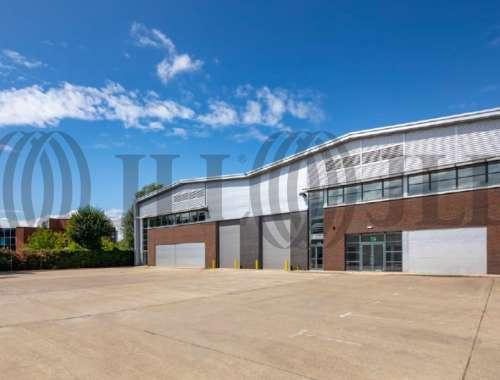 Industrial Heathrow, UB7 0NA - Unit 5 Airport Gate - 5
