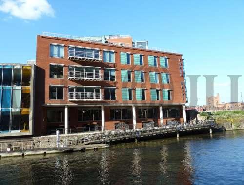 Office Bristol, BS2 0JJ - Tower Wharf - 90380